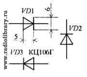 Техника нанесения 53